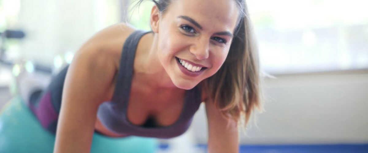 Антицеллюлитная диета - физическая активность необходима!