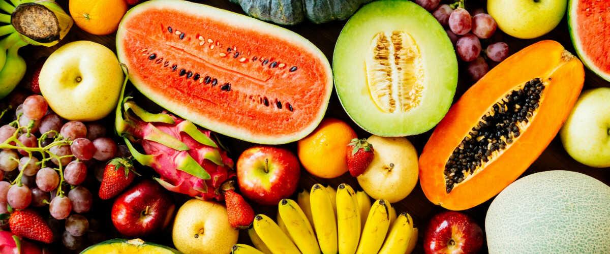 Как перестать есть сладкое?  Съешь фрукт!