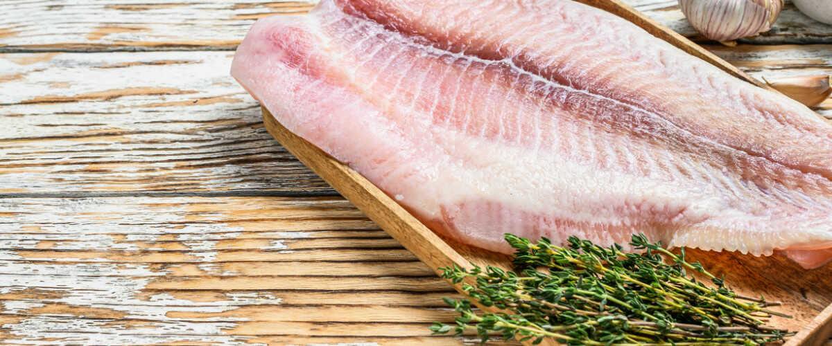 Диета при гипотиреозе - рыбная