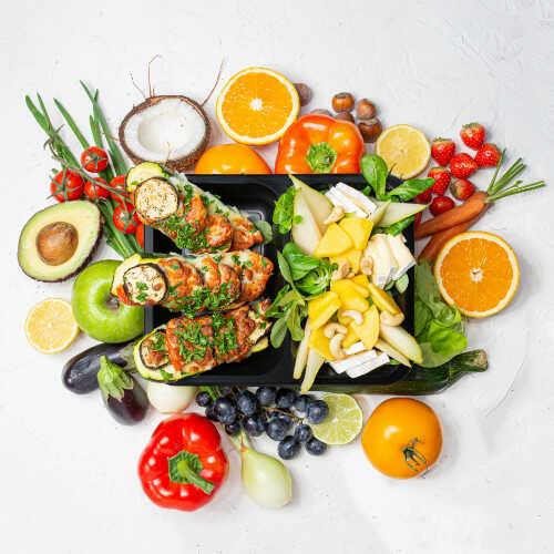 dieta wegetariańska)