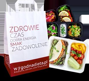 Catering Dietetyczny Warszawa Dieta Pudelkowa Wygodnadieta Pl
