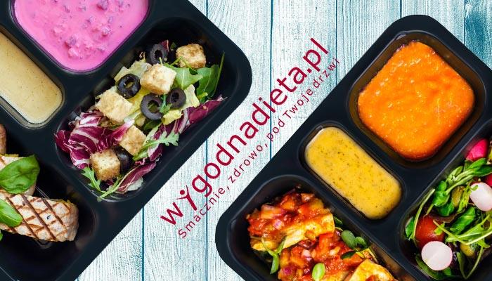 Catering Dietetyczny Wygodnadieta Bydgoszcz Dieta Pudelkowa