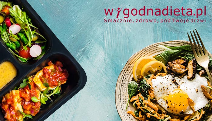 Catering Dietetyczny Wygodnadieta Katowice Dieta Pudelkowa