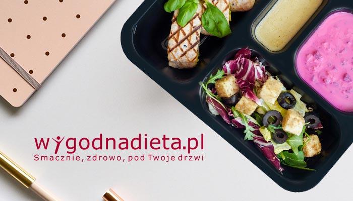 Catering Dietetyczny Wygodnadieta Krakow Dieta Pudelkowa Strefa