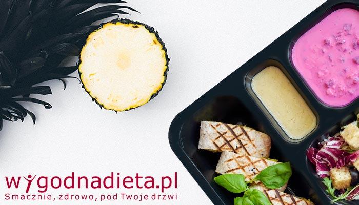 Catering Dietetyczny Wygodnadieta Rzeszow Dieta Pudelkowa