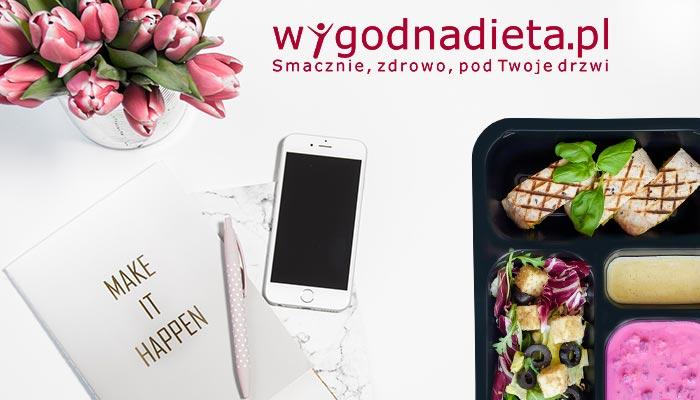 Catering Dietetyczny Wygodnadieta Warszawa Dieta Pudelkowa